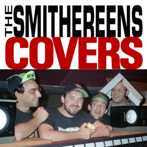 Covers CD