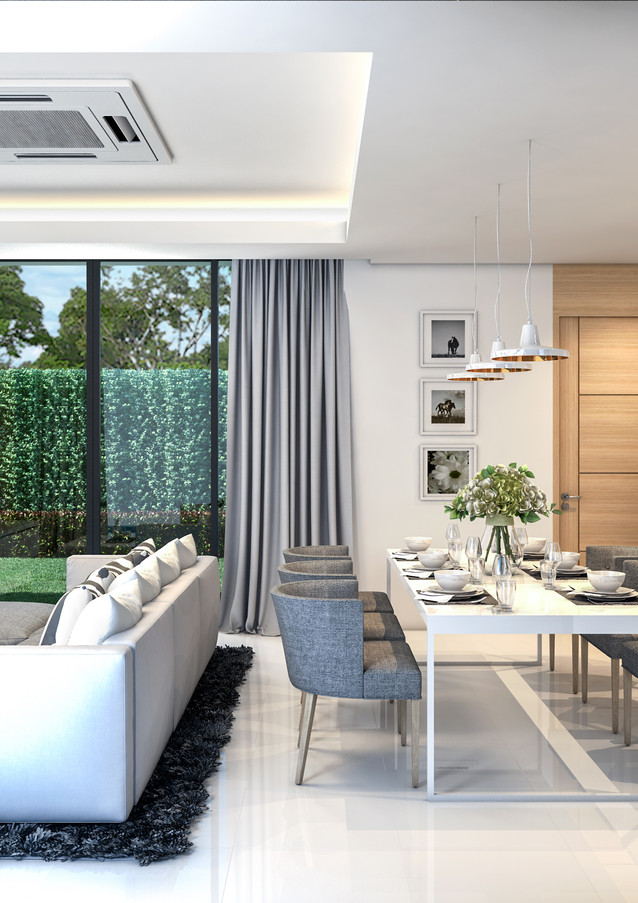 1,2,3bed-1-storey-Living-Dining-Room-DUN