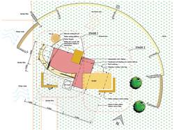 community garden plan