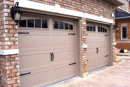 When To Replace Your Garage Door