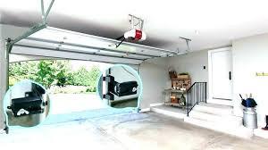 Garage Door Eye-Sensors