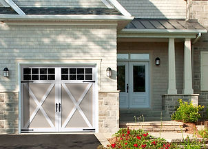 The Woodlands Garage Door Service and Repair