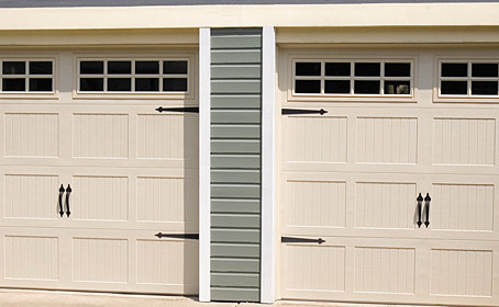 The Value of Your Garage Door