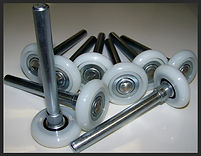 Nylon Garage Door Rollers