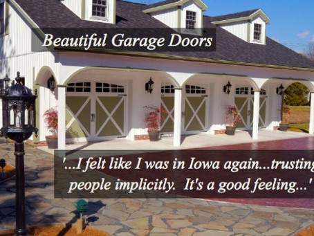 Tips To Help Get your Garage Clean and Organized