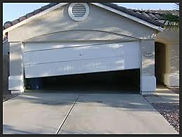 Garage Door Off Track, Garage Door Repair, Garage Door Service, Kingwood TX