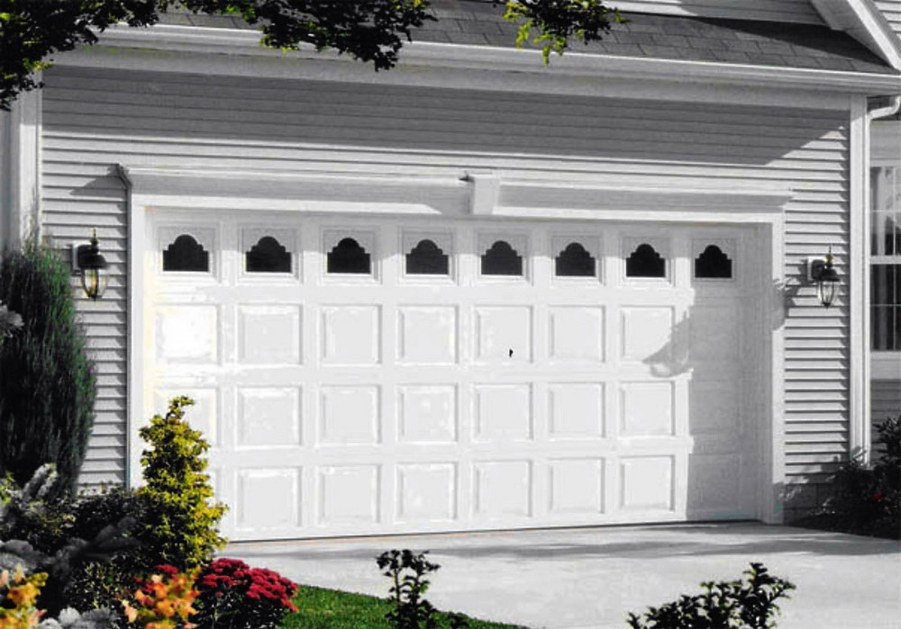 A New Garage Door Can Add Value To Your Home