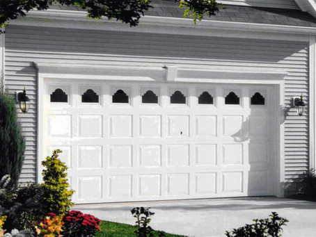 How Safe Is Your Garage?
