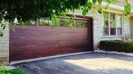 New Garage Door, Kingwood, TX, Humble, Atascocita, New Caney, Porter