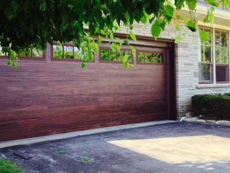 Garage Door Trends Worth Considering