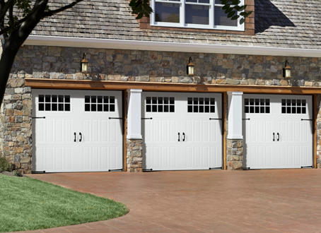 When To Replace Your Garage Door