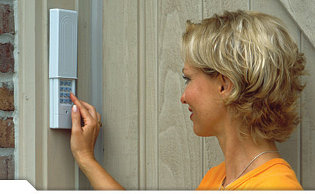 The Advantages of a Garage Door Opener Keypad