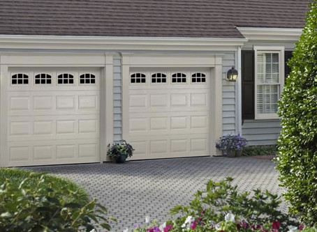 Why Does My Garage Door Get Stuck?