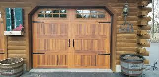 What's The Value Of Improving My Garage Door?