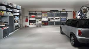 Tips To Help Keep Your Garage Clean and Organized