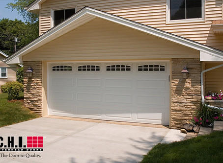 When to Replace a Garage Door