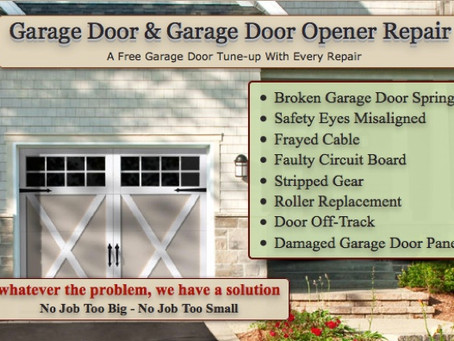How To Manually Operate Your Garage Door