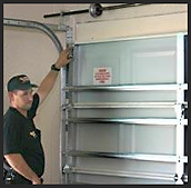 Garage Door Tune-Up, Kingwood Tx