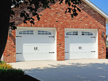A Few Reasons An Insulated Garage Door Might Be Worth Consideration