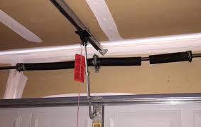 Call A Professional if You Suspect a Broken Garage Door Spring
