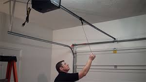 Re-Engaging Your Garage Door Opener After a Power Outage