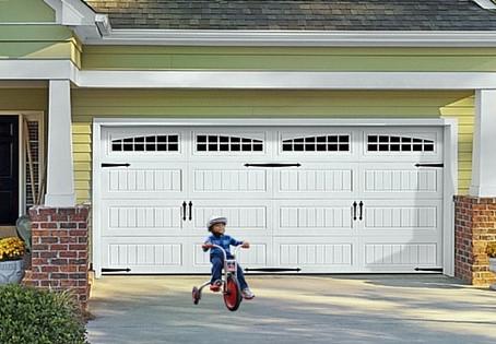Tips To Keep Kids Safe Around Garage Doors