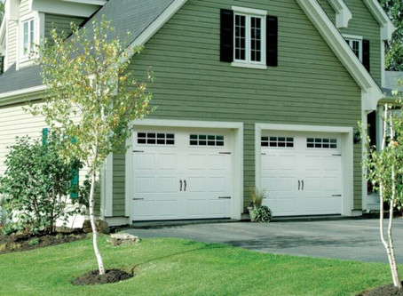 Make Sure Your Children Know How To Safely Use A Garage Door