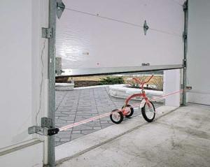 Garage Door Opener Safety Sensors