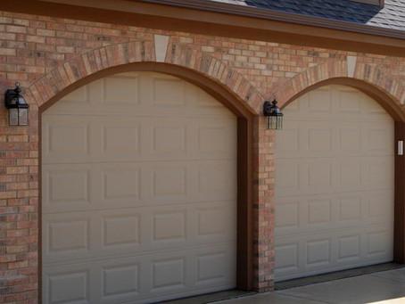 Garage Door Windows or Not?