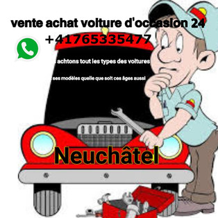 voiture occasion 24h