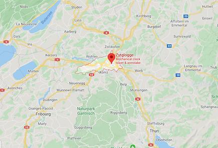 Canton de Berne