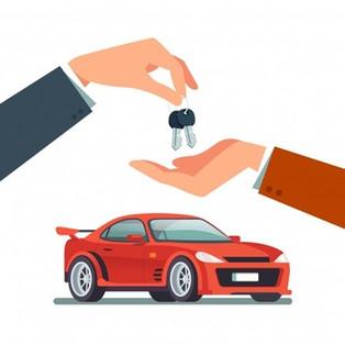 achater voiture accidenté