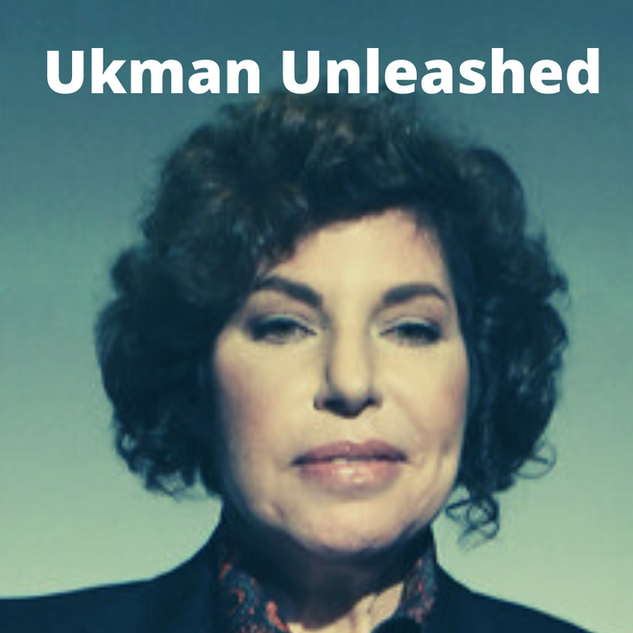 Lesa Ukman