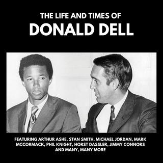 Donald Dell