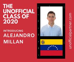 Alejandro Millan