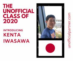 Kenta Iwasawa