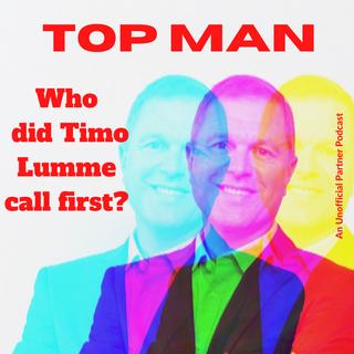 Timo Lumme