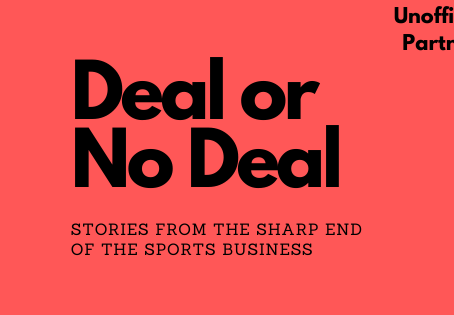 What Gary Linke learnt from 20 years of doing deals in the sports biz