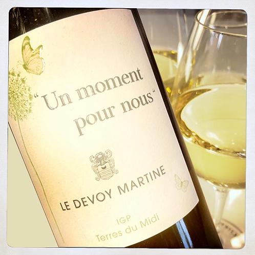 IGP TERRES DU MIDI 2019 - Rhône - Château Le Devoy Martine