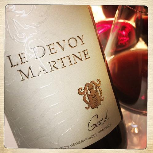 IGP DU GARD 2016 - Rhône - Château Le Devoy Martine