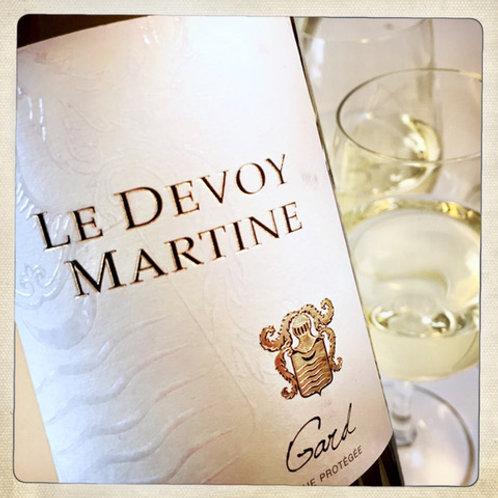 IGP DU GARD 2019 - Rhône - Château Le Devoy Martine