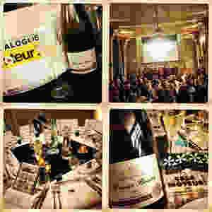 La Clef des Vins - Association Moteur - Champagnes Louise Brison
