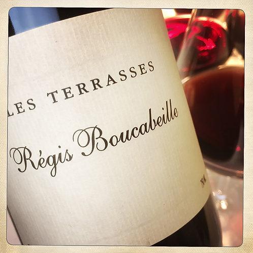 LES TERRASSES 2016 - BIO - Roussillon - Domaine Boucabeille