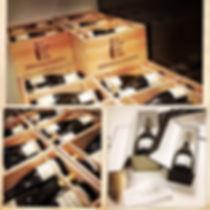 La Clef des cadeaux - La clef des vins