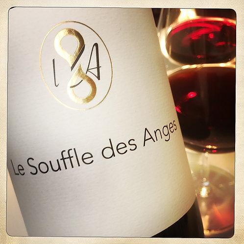 LE SOUFFLE DES ANGES 2016 - Languedoc - Domaine l'Anqueven