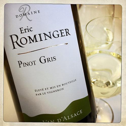 Vin Rominger Pinot Gris - Alsace Bio Blanc