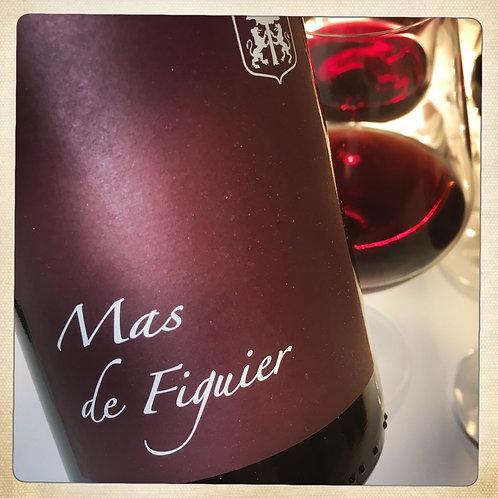 CABERNET SAUVIGNON 2018 - BIO - Languedoc - Mas de Figuier