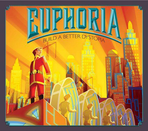 Euphoria box art