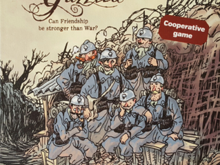 MHGG Review - The Grizzled
