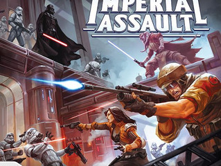 MHGG Review - Star Wars: Imperial Assault